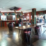 Bar franchise v&b portet sur garonne